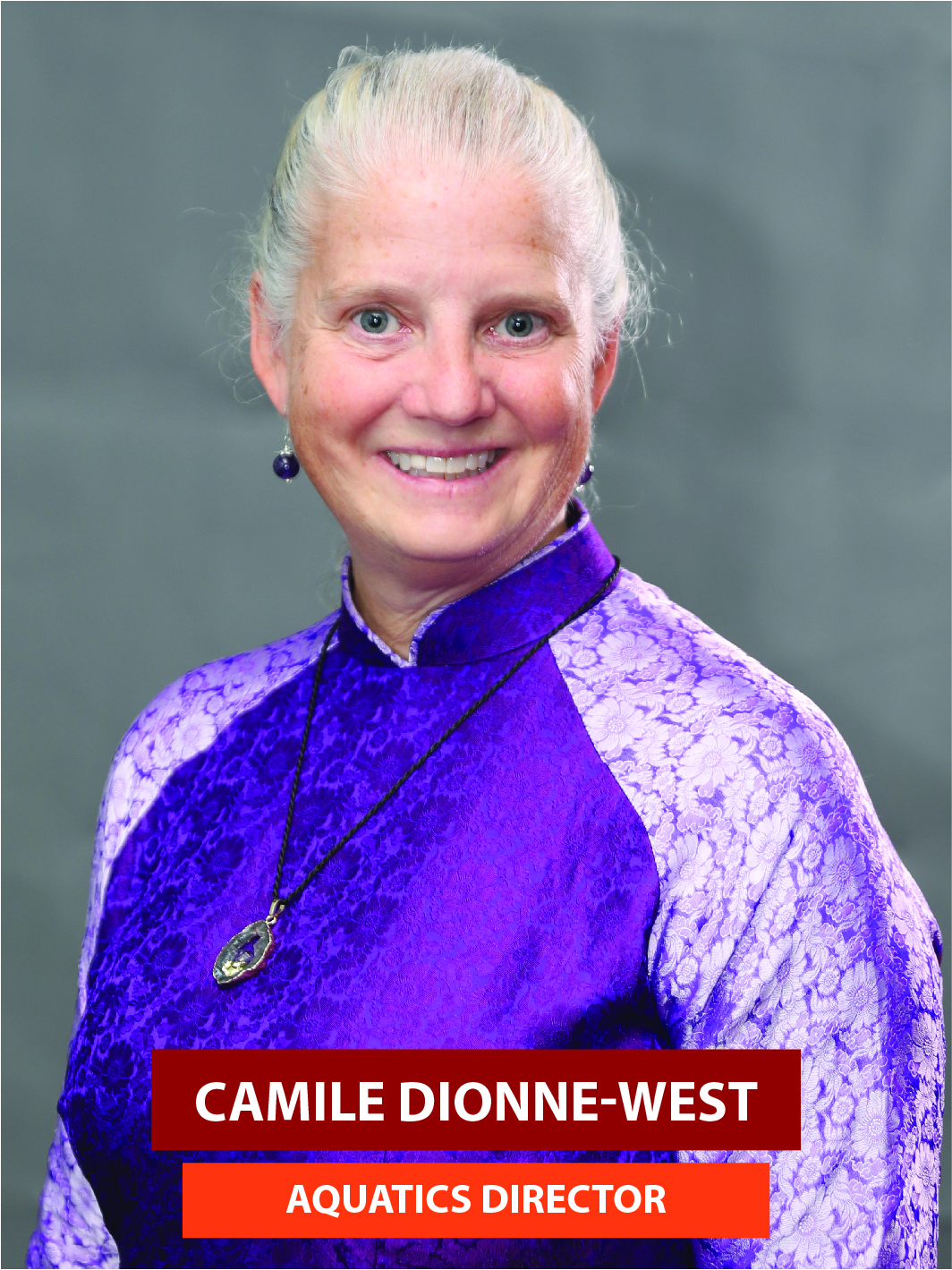 CAMILE DIONNE-WEST